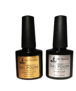 top en base coat set