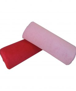 Armsteun roze en rood
