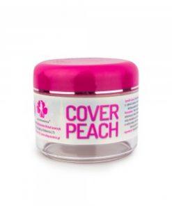 cover peach 30g