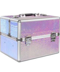 nagelstyliste koffer unicorn slang